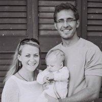 Tyler Price Family